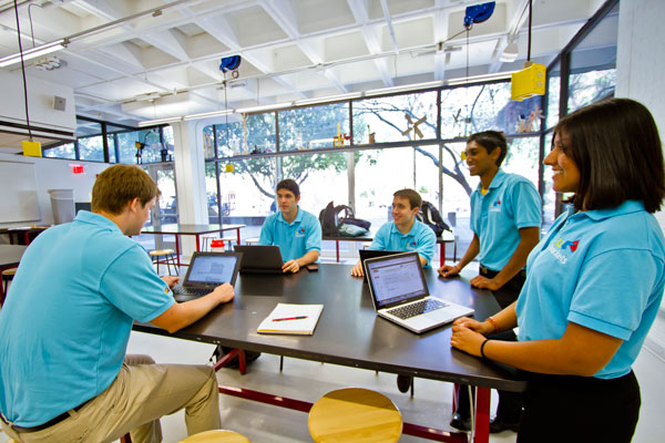 USEED pilot program highlights four student-led projects | Inner Circle