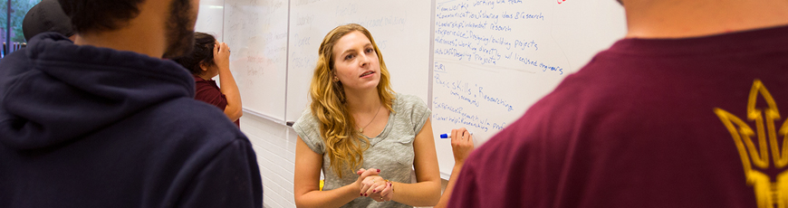 Apply for Undergraduate Teaching Assistant/Section Leader positions by Dec. 15