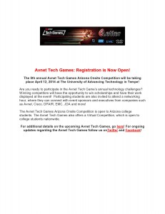 Avnet Tech Games-page0001