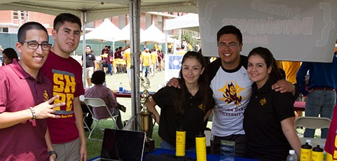 5 things to know about student organizations