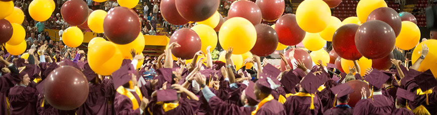 Are you graduating? Be part of our Convocation videos