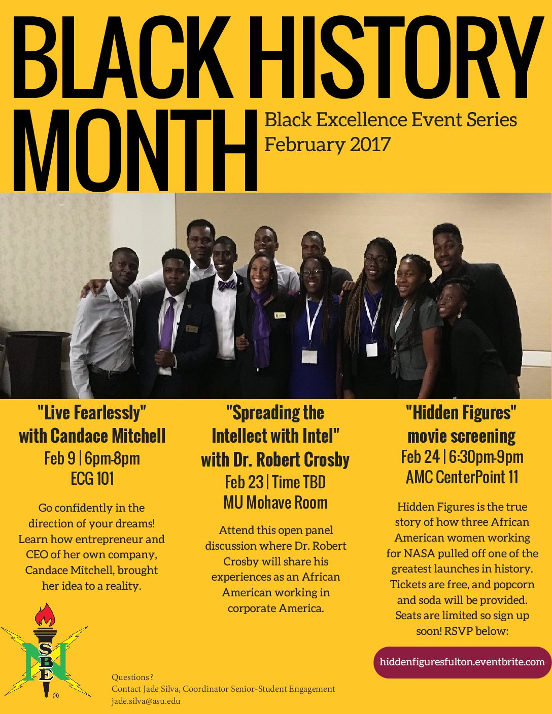 Black History In America On Pinterest: Celebrate Black Excellence During Black History Month