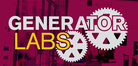 Live @ Generator Labs: Pitfalls of the accidental entrepreneur, September 21