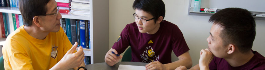 New graduate students: Attend Graduate Student Welcome events, August 16–21