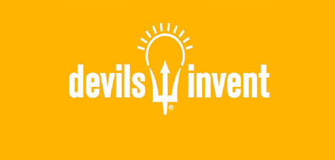 Sign up for Devils Invent High and solve problems for high schoolers, October 25–27