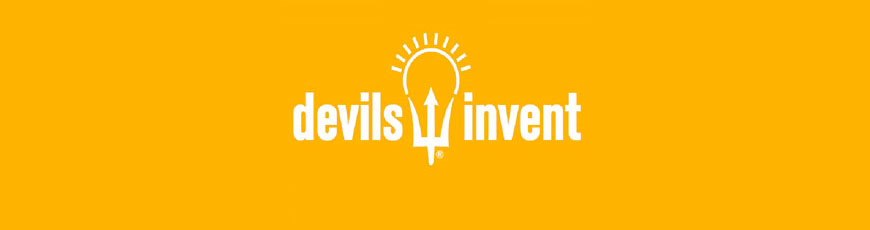 Invent for the planet at the next Devils Invent, February 15–17