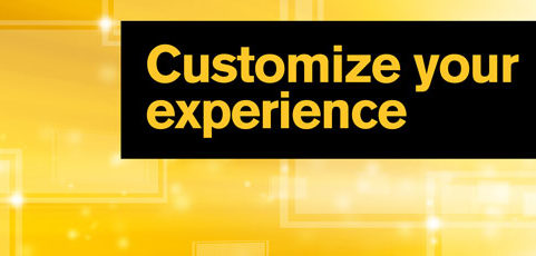 Customize your experience at the Fulton Schools!