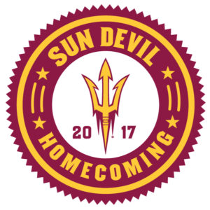 2017 ASU Homecoming