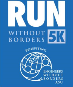 Run Without Borders 5K