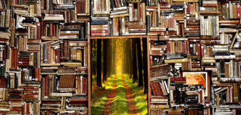 Looking for a book to read this summer? Check out our Essential Reading list!
