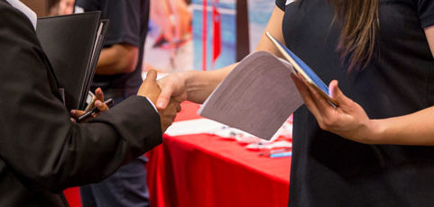 Fulton Schools Career Fairs — final tips!