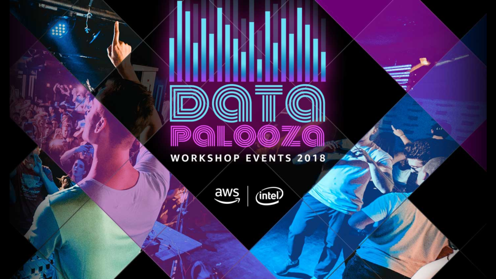 DataPalooza Workshops