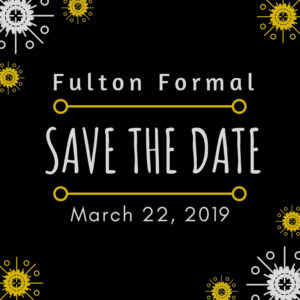 Fulton Formal save the date