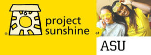 ASU Project Sunshine logo and picture