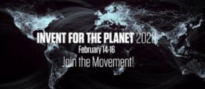 Invent for the Planet 2020