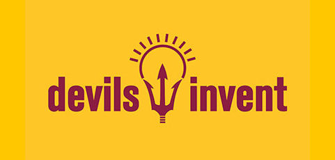 Sign up for Devils Invent: Invent for the Planet