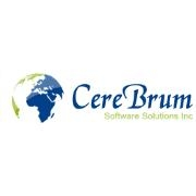 Cerebrum Software Solutions logo
