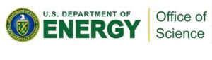 U.S. Department of Energy Office of Science logo