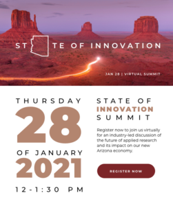 Register for the State of Innovation Summit