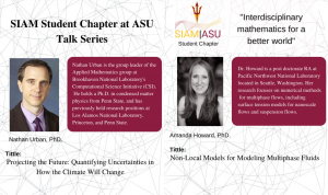 SIAM guest lectures flyer