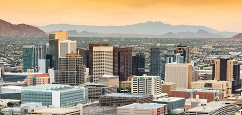You're invited to the fifth annual ASU Congressional Conference 2021: Growing Arizona's Technology Future, August 20